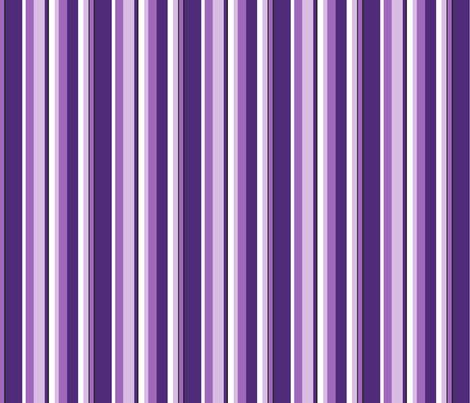 Purple_Stripes fabric by megankaydesign on Spoonflower - custom fabric