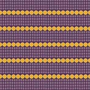 Sun Rice dark purple