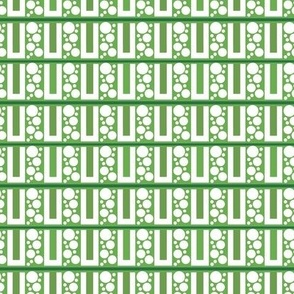 tweed texture green