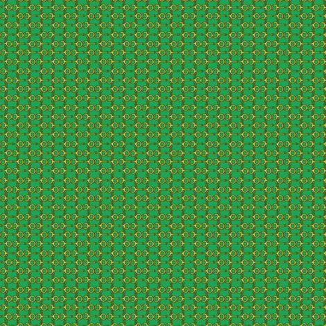 bittybits fabric by ragan on Spoonflower - custom fabric