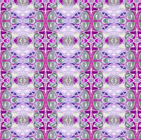 Sahar fabric by edsel2084 on Spoonflower - custom fabric