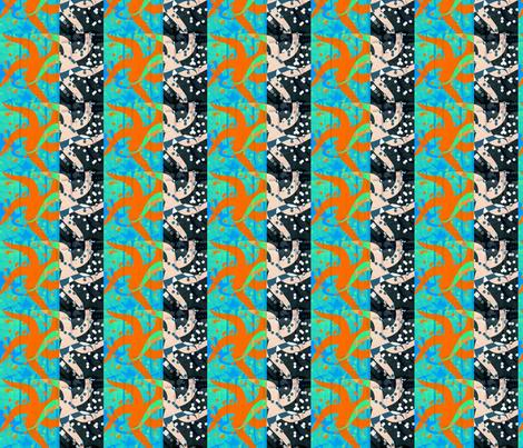 Summer carnival  by evandecraats march 24, 2012 fabric by _vandecraats on Spoonflower - custom fabric