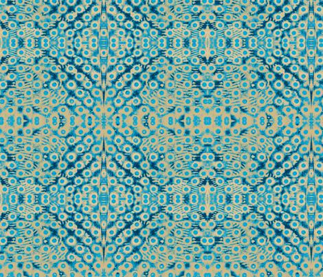 Round 2 - Kayte 8 fabric by susaninparis on Spoonflower - custom fabric