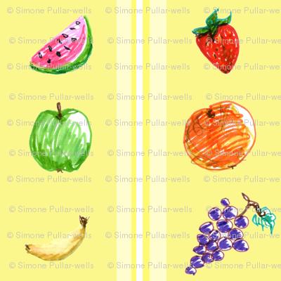 fruityfabric