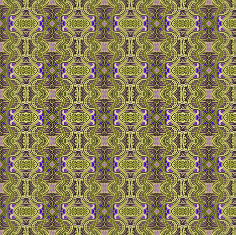 Color Me Olive fabric by edsel2084 on Spoonflower - custom fabric
