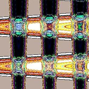 jewel abstract