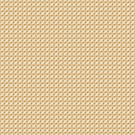 basketweave. tan fabric by cindylindgren on Spoonflower - custom fabric