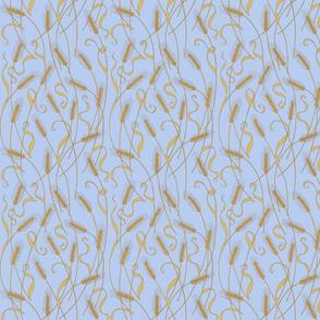 Art_nouveau_wheat_tight_blue