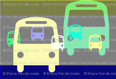 Driving baby by evandecraats march 26, 2012
