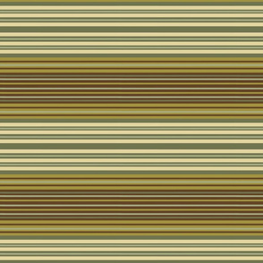 Simple Earth Thin Stripes