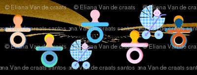Baby accessories by evandecraats march 26, 2012