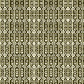 Gold Tile-ed