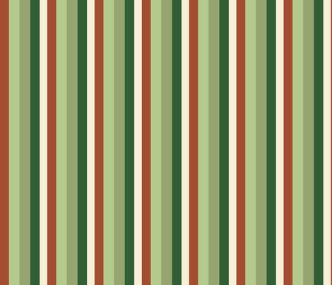 Ceramic Stripe fabric by cricketswool on Spoonflower - custom fabric