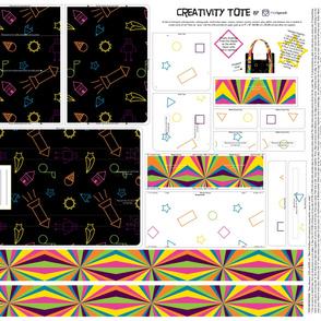 Creativity Tote Kit