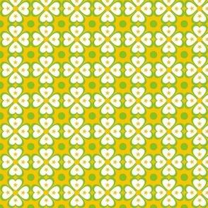 Sweethearts yellow