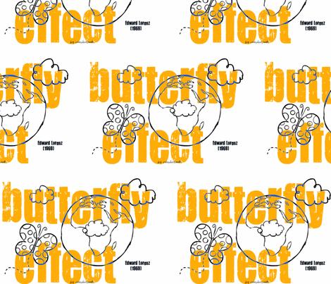 Butterfly_effect_by_evandecraats by evandecraats__March_27__2012 fabric by _vandecraats on Spoonflower - custom fabric