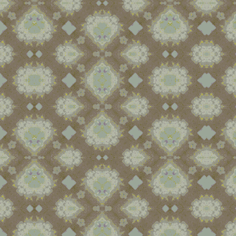 Grannie's Girl fabric by susaninparis on Spoonflower - custom fabric