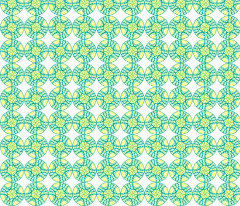 mandala2 fabric by designsbychelsee on Spoonflower - custom fabric