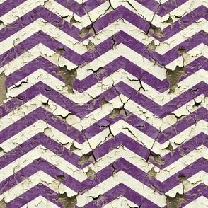 peeling_chevrons_purple
