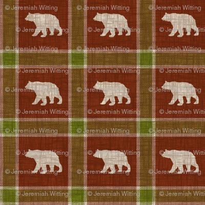 Very Small Bears