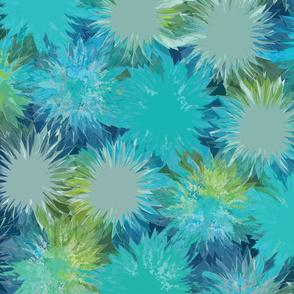 tropica ltuberous blooms