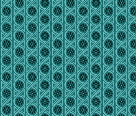 faribault blues fabric by keweenawchris on Spoonflower - custom fabric