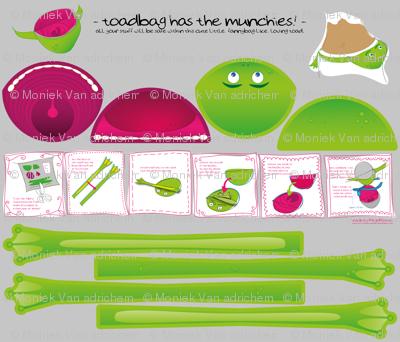 - toadbag has the munchies! -