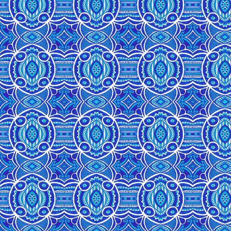 Hedemora fabric by siya on Spoonflower - custom fabric