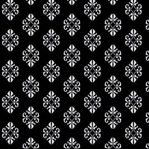 classicdesign black GARDEN reverse by evandecraats march 28, 2012