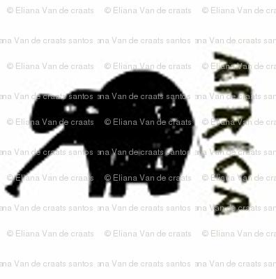 Africa by evandecraats march 28, 2012