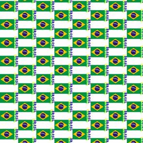 Brazil by evandecraats march 28, 2012