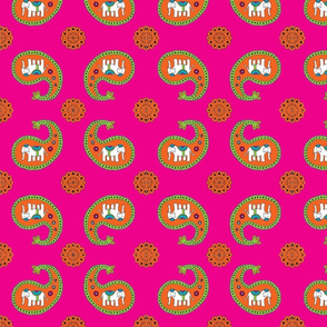 anne's elephants