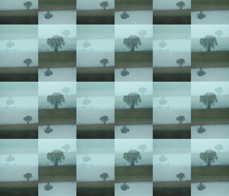 Marker Tree fabric by donna_kallner on Spoonflower - custom fabric