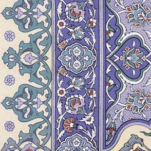 Cairo Tile Vibrant
