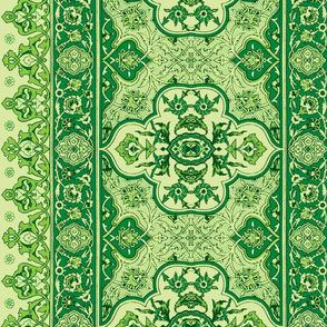 Cairo Tile Lettuce