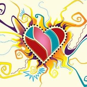 Whimsical Love