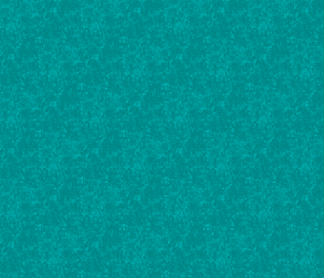 Teal Graffiti fabric by scgriner on Spoonflower - custom fabric