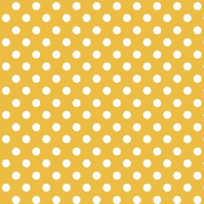 polka dot yellow