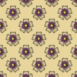 Floral Cream