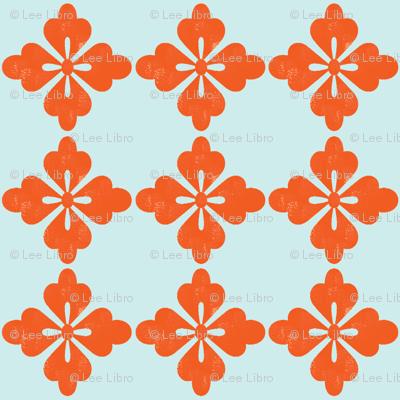 Rockette - Coral