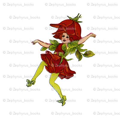 Flower Child (Children's Book) Jack Rose