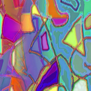 ColorificFabric