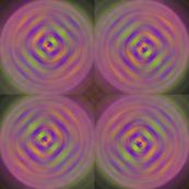 Maximum Velocity - Purple (Checker Cross)