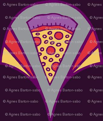 Deco Pizza