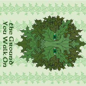 Greenman Banner