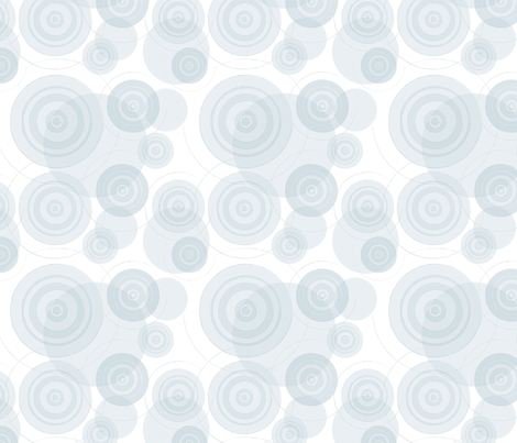 Beachside Ripples fabric by creative_merritt on Spoonflower - custom fabric