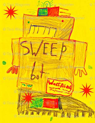 Child's robot