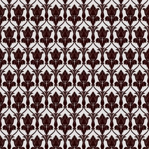 Sherlock Wallpaper pattern