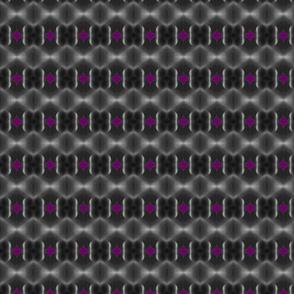 black purple grey design