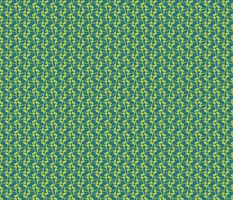 Pied-de-poule fabric by adèle_de_la_cigogne on Spoonflower - custom fabric